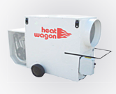 VG500 Indirect Fired Heater