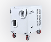 KPO Portable Air Unit