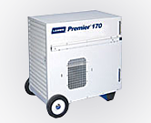 Premier 170 Direct Fired Heater