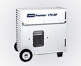 Premier 170DF Direct Fired Heater