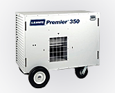 Premier 350 Direct Fired Heater