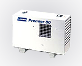 Premier 80 Direct Fired Heater