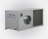 KCA2421 Ceiling Cooled Unit