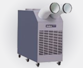 SAC-6021 Portable Air Unit